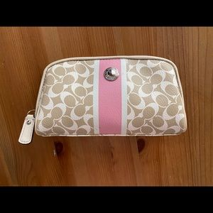 Coch Makeup Bag